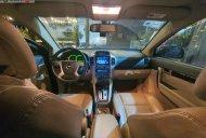Bán Chevrolet Captiva LTZ đời 2008, màu đen giá cạnh tranh giá 320 triệu tại Tp.HCM