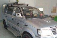 Cần bán Mitsubishi Jolie năm 2003, màu bạc xe còn mới lắm giá 179 triệu tại Ninh Thuận
