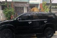 Bán Toyota Fortuner AT đời 2016, màu đen số tự động, giá 768tr giá 768 triệu tại TT - Huế