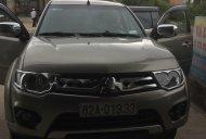Cần bán gấp Mitsubishi Pajero Sport đời 2014, màu bạc, xe nhập giá 480 triệu tại Kon Tum