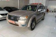Bán Ford Everest 2.5L 4x2 MT sản xuất 2009, xe cũ giá 455 triệu tại Hà Giang