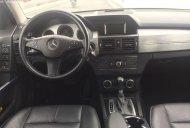 Cần bán xe Mercedes năm sản xuất 2009, màu đen xe còn mới lắm giá 576 triệu tại Hà Nội