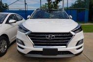 Cần bán nhanh chiếc xe Hyundai Tucson 2.0 sản xuất 2019 - Có sẵn xe - Giao nhanh toàn quốc giá 820 triệu tại Tp.HCM