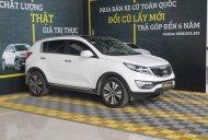 Cần bán gấp Kia Sportage sản xuất 2010, màu trắng, xe nhập, giá tốt giá 506 triệu tại Hà Nội