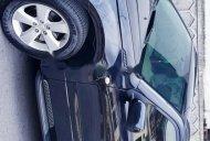 Bán xe Suzuki Grand vitara đời 2012, màu đen, nhập khẩu chính hãng giá 580 triệu tại Quảng Ninh