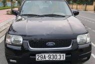 Bán Ford Escape năm 2004, màu đen số tự động, 155tr giá 155 triệu tại Hà Nội