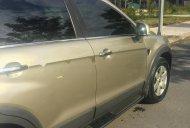 Cần bán lại xe Chevrolet Captiva năm 2009, màu vàng chính chủ, giá tốt giá 330 triệu tại Phú Thọ