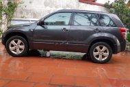 Bán Suzuki Grand Vitara đời 2011, màu xám, nhập khẩu xe gia đình giá 410 triệu tại Hà Nội
