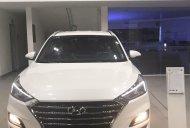 Cần bán Hyundai Tucson 2.0 bản Đặc Biệt sản xuất năm 2019, màu trắng, 878 triệu giá 878 triệu tại Đà Nẵng