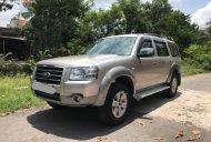 Bán Ford Everest 2.5 năm sản xuất 2008, màu hồng số sàn giá 385 triệu tại Tiền Giang