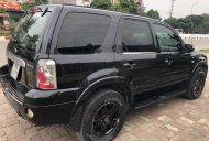 Bán xe Ford Escape XLT 3.0 AT đời 2005, màu đen chính chủ, giá chỉ 175 triệu giá 175 triệu tại Hà Nội
