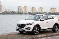 Bán ô tô Hyundai Tucson đời 2019, ưu đãi hấp dẫn giá 799 triệu tại Đà Nẵng