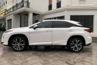 Bán Lexus RX 200t sản xuất 2017, màu trắng, xe nhập giá 2 tỷ 800 tr tại Hà Nội