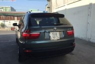 Bán BMW X5 đời 2007, màu xanh, nhập khẩu nguyên chiếc còn mới giá 524 triệu tại Tp.HCM