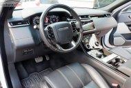 Bán LandRover Range Rover Velar R-Dynamic 3.0 năm 2017, màu trắng, nhập khẩu giá 5 tỷ 299 tr tại Hà Nội