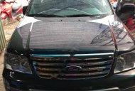 Bán Ford Escape đời 2005, màu đen còn mới, 220tr giá 220 triệu tại Tp.HCM