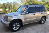 Cần bán Suzuki Vitara JLX đời 2006, màu bạc, chính chủ giá 204 triệu tại Cao Bằng