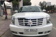 Bán Cadillac Escalade 6.2 V8 sản xuất năm 2007, màu trắng, xe nhập  giá 1 tỷ 200 tr tại Tp.HCM