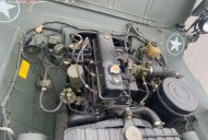 Bán xe Jeep A2 sản xuất 1990, nhập khẩu nguyên chiếc chính hãng giá 380 triệu tại Yên Bái