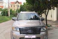 Bán Ford Everest Limited AT sản xuất 2009, số tự động giá 430 triệu tại Ninh Bình