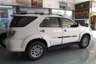 Cần bán gấp Toyota Fortuner sản xuất năm 2014, màu trắng, xe nhập giá cạnh tranh giá 760 triệu tại Đắk Lắk