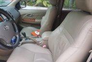 Cần bán lại Toyota Fortuner sản xuất năm 2009, màu bạc như mới giá 435 triệu tại Đà Nẵng