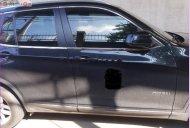 Bán BMW X3 năm 2015, màu đen, nhập khẩu chính chủ giá 1 tỷ 620 tr tại Tp.HCM