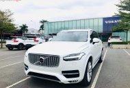 Bán Volvo XC90 T6 Inscription năm sản xuất 2017, màu trắng, nhập khẩu   giá 3 tỷ 490 tr tại Hà Nội
