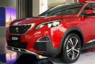 Cần bán nhanh chiếc xe Peugeot 5008 năm 2019, màu đỏ - Có sẵn xe - Giao nhanh toàn quốc giá 1 tỷ 349 tr tại Tp.HCM