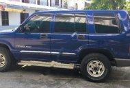 Bán Isuzu Trooper V6 3.2 năm sản xuất 2002, màu xanh, nhập khẩu giá cạnh tranh giá 150 triệu tại Tuyên Quang