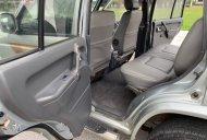 Bán xe Mitsubishi Pajero GLX sản xuất năm 1996, màu bạc, xe nhập số sàn, 98 triệu giá 98 triệu tại Yên Bái
