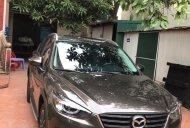 Cần bán lại xe Mazda CX 5 AT 2.0 Chính chủ số tự động năm 2017, màu nâu, giá 776tr giá 776 triệu tại Hà Nội