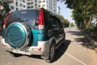 Bán Daihatsu Terios năm 2003, màu xanh lam, nhập khẩu nguyên chiếc, giá chỉ 168 triệu giá 168 triệu tại Hà Nội
