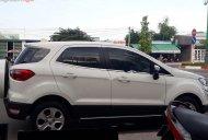 Cần bán lại xe Ford EcoSport năm sản xuất 2018, màu trắng xe gia đình giá cạnh tranh giá 550 triệu tại Bình Thuận