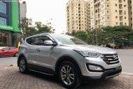 Bán xe Hyundai Santa Fe 2.2L năm 2013, nhập khẩu nguyên chiếc giá 795 triệu tại Hà Nội
