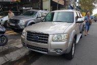 Bán Ford Everest AT đời 2008 như mới giá cạnh tranh giá 385 triệu tại Tp.HCM