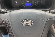 Cần bán Hyundai Santa Fe sản xuất năm 2007, màu bạc, nhập khẩu giá 356 triệu tại Hà Nội
