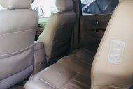 Bán xe Toyota Fortuner 2.7AT 4x4 sản xuất 2009, màu bạc chính chủ giá 475 triệu tại Hà Giang