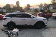 Bán Hyundai Santa Fe 2015, màu trắng xe còn mới nguyên giá 820 triệu tại Tp.HCM