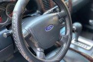 Bán xe cũ Ford Escape 2011, màu đen, giá 425tr giá 425 triệu tại Hà Nội