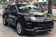 Bán Ford Explorer Limited đời 2019, màu đen, xe nhập giá 2 tỷ 268 tr tại Tp.HCM