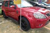 Cần bán Ford Escape XLS 2.3L 4x2 AT sản xuất 2010, màu đỏ  giá 410 triệu tại Tp.HCM