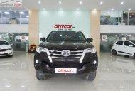 Cần bán gấp Toyota Fortuner sản xuất 2017, màu nâu, nhập khẩu nguyên chiếc chính hãng giá 910 triệu tại Tp.HCM