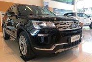 Cần bán xe Ford Explorer Limited đời 2019, màu đen, nhập khẩu 100% từ Mỹ giá 2 tỷ 88 tr tại Hà Nội