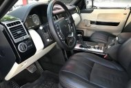 Bán LandRover Range Rover Autobiography 2011, màu đen, nhập khẩu, model 2011 giá 1 tỷ 790 tr tại Hà Nội