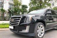 Cần bán gấp Cadillac Escalade ESV năm 2015, màu đen, xe nhập như mới giá 4 tỷ 850 tr tại Hà Nội