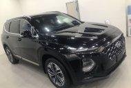 Hyundai Lê Văn Lương - Hỗ trợ trả góp lãi suất thấp khi mua xe Hyundai Santa Fe Premium đời 2019, màu đen  giá 1 tỷ 245 tr tại Hà Nội