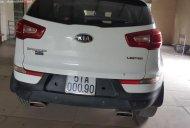 Cần bán gấp Kia Sportage Limitted 2.0AT 2010, màu trắng, nhập khẩu nguyên chiếc giá 506 triệu tại Tp.HCM