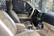 Bán Ford Everest sản xuất năm 2008, màu vàng xe còn mới lắm giá 349 triệu tại Tp.HCM