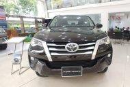 Trả góp 0% + Giảm giá tiền mặt trực tiếp,  Toyota Fortuner 2.4L năm sản xuất 2019, màu đen giá 1 tỷ 33 tr tại Hà Nội